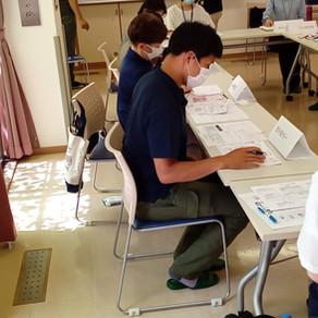 地域包括支援センター主催の事例検討会に参加☆