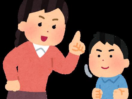 子ども達の文の理解について