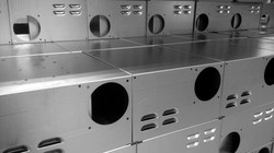 Specialise in Enclosures