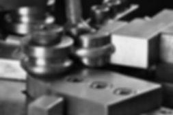 Metal tube bending and rolling by ACT Univesal Metal Fabricators Kent