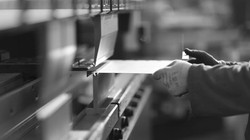 CNC Punching ACT Universal Kent