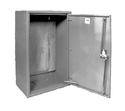 Metal Enclosures ACT Universal Ltd