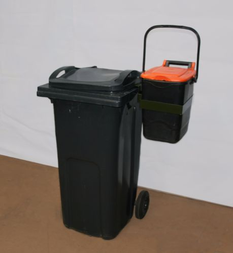 Wheelie bin arm ACT Universal