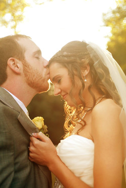sunlight kiss