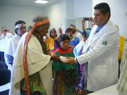 Salud en Chihuahua