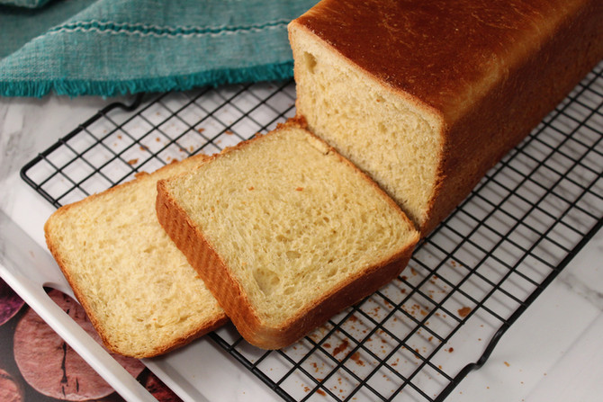 Texas Toast Pullman's Sandwich Loaf