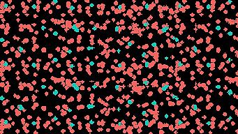 Speckled Background
