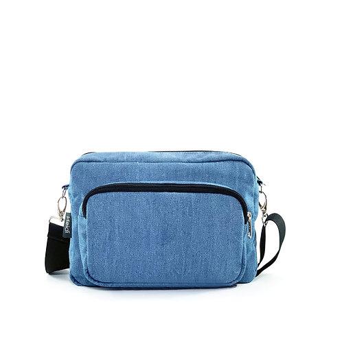בסטי- תיק צד | ג'ינס