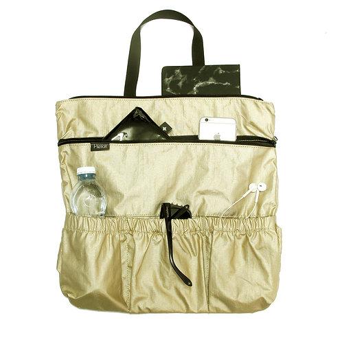 Stroller bag | Basic Gold