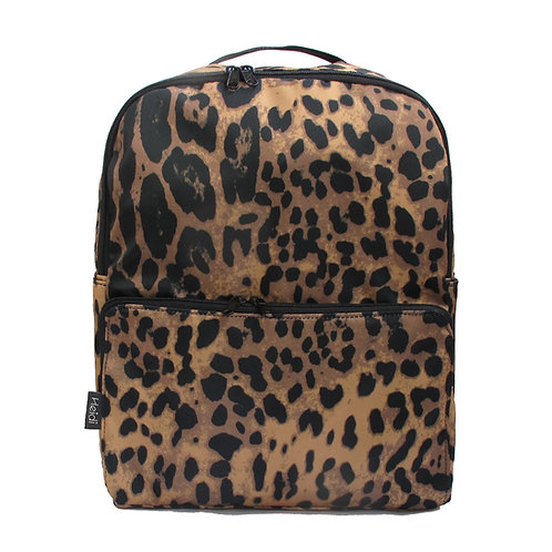 Diaper bag | Max Leopard
