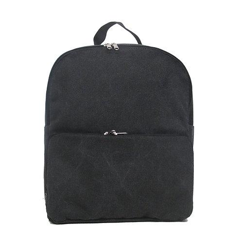 Black backpack | Max Black