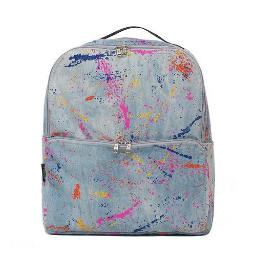 Heidi | Max | Diaper bag | Stroller bag | Backpack