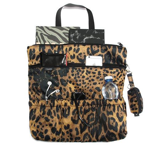 Stroller bag | Basic Leopard