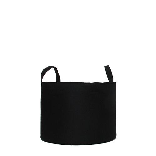 סל אחסון | שחור