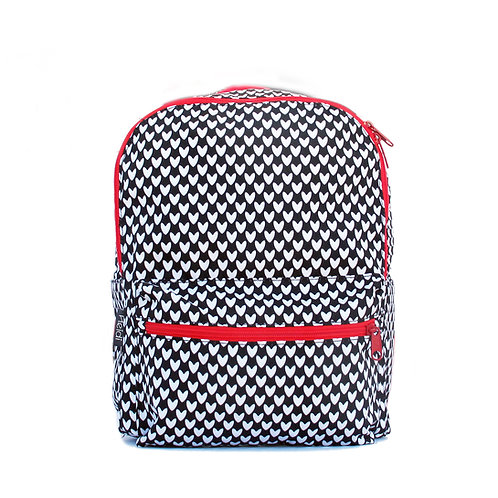 Kids backpack | Mini Max Hearts