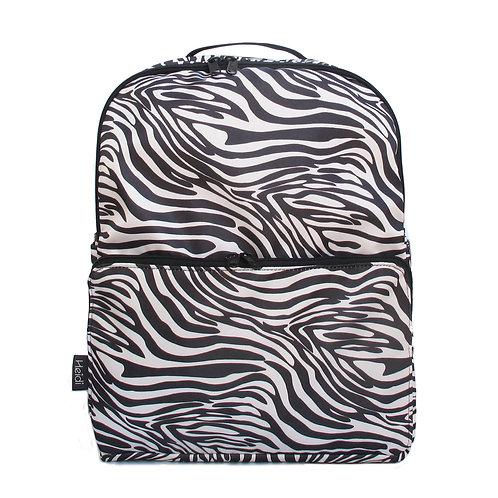 Diaper bag | Max Zebra