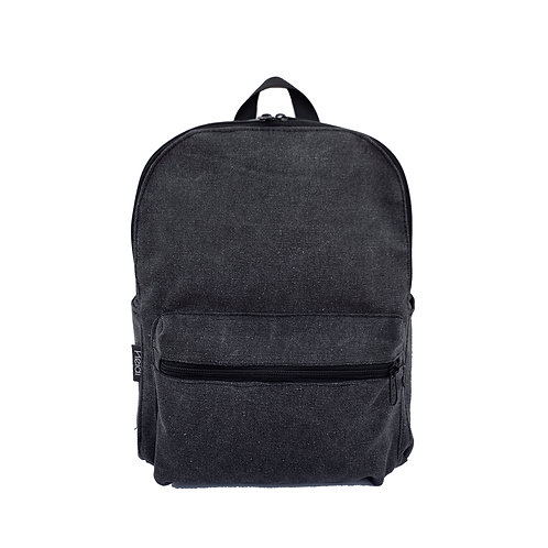 Kids backpack | Mini Max Black