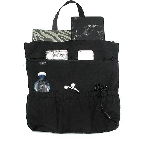 Stroller bag | Basic Black