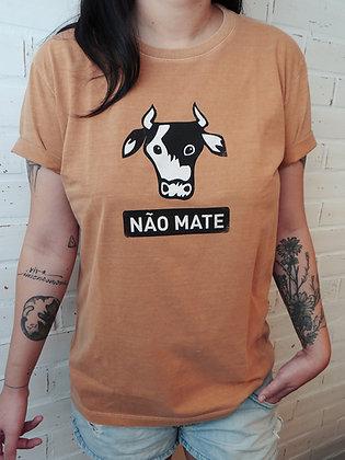 Camiseta Não Mate