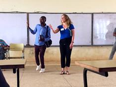 Theatre of the Oppressed in Rwanda