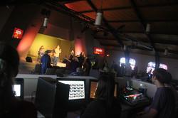 Tech plus Worship