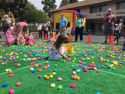 Celebrate Easter at Pathway Church