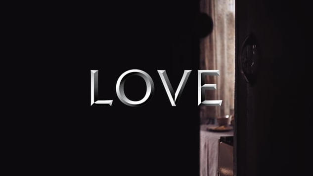 LOVE x David Hughes