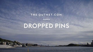 Dropped Pins Oslo