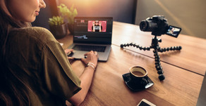 Have you ever thought about vlogging for your business?