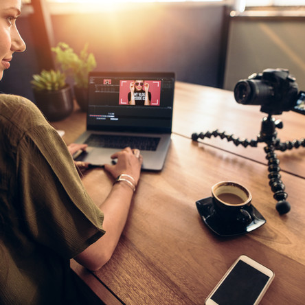 Why Should Videos Be Your No.1 Marketing Strategy ?