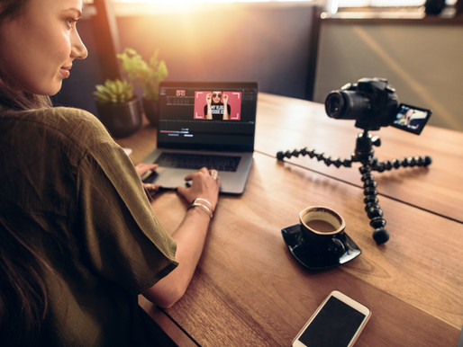 Boost Your Engagement With These Eight Vlogging Content Ideas