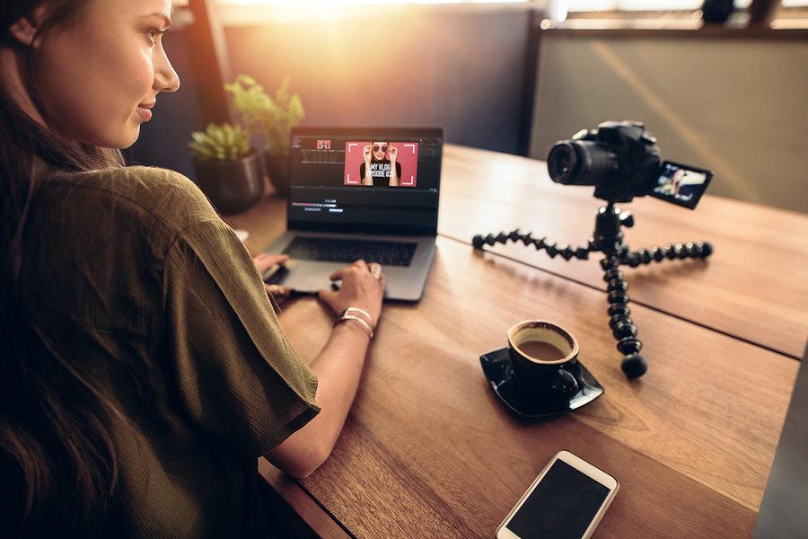 assurer le montage vidéo marketing B2B parfait