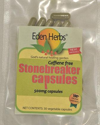 Stonebreaker Capsules