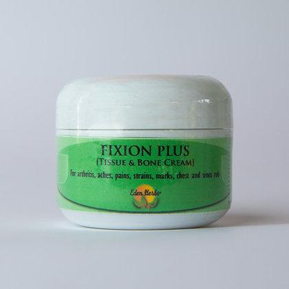Fixion Plus (Tissue & Bone Cream)
