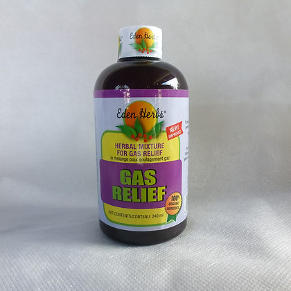 Gas Relief (Alcohol)