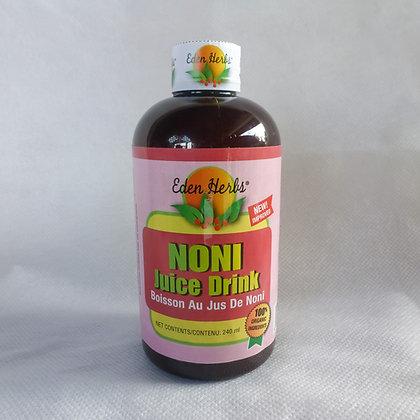 Caribbean Noni Juice