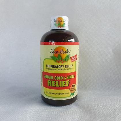 Respiratory Relief (Glycerine)