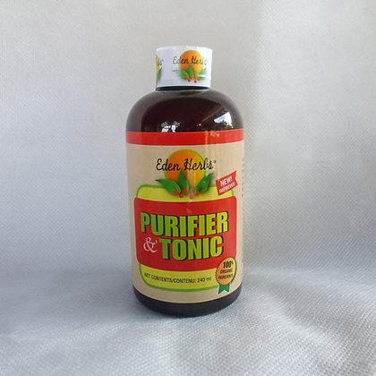Purifier & Tonic (Glycerine)