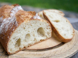 Vendor of the Week: Wave Hill Breads!