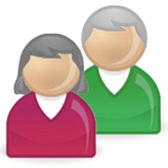 2020 Senior Couple/Family (65+)