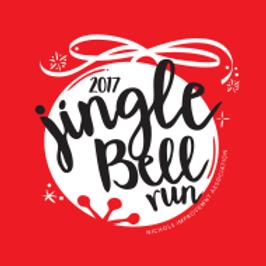 Jingle Bell Run - 3 Bell Sponsor