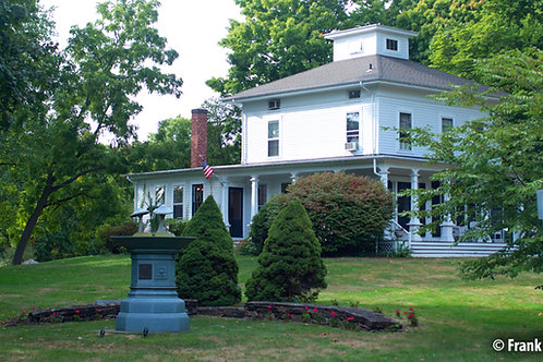 Starkweather House Use  - SPONSORED NON MEMBER