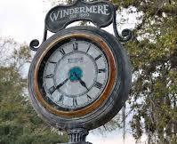 Windermere Florda
