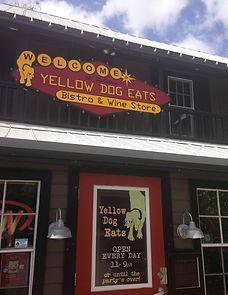 Yellow Dog Eats Gotha Florida