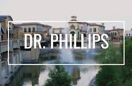 Dr. Phillips Info from David Dorman REALTOR