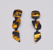 Desert Shards Earrings