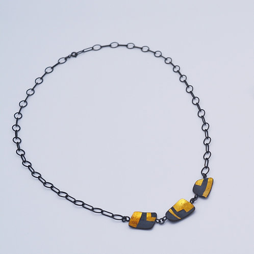 Desert Shards Necklace