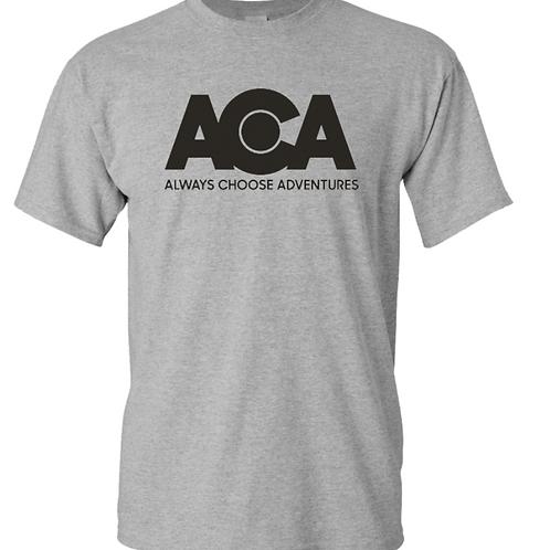 Men's Always Choose Adventures T-Shirt