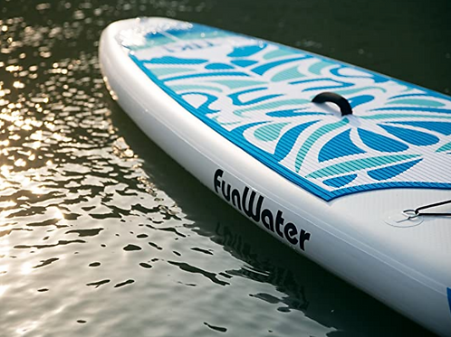 Paddleboard -Fun Water Brand (Local Pickup Only!)