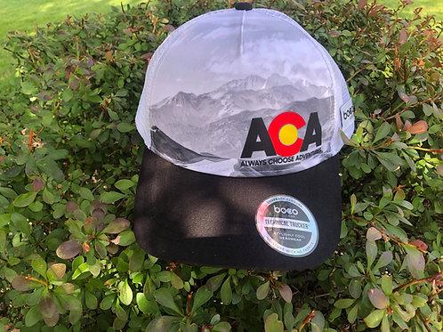 ACA Technical Trucker Hat